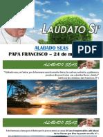 77. Laudato Sí Papa Francisco