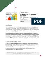 05. Diseñando La Propuesta de Valor (1)