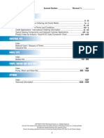2013Kit Catalog