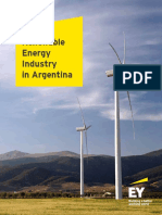Ey Informe Energias Renovables Argentina 2016