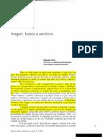 Imagem Historia e Semiotica