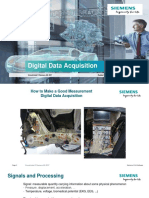 2017 Quadfecta Digital Data Acquisition and DSP