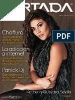Revista Portada 2017 edición Marzo - Abril