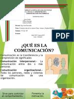 COMUNICACIÓN-GERENCIAL