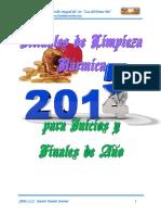 Rituales de Limpieza Karmica Para Inicios y Fines de Año (2)
