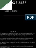 DISEÑO DE MEZCLA FULLER.pptx