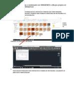 Personaliza Texturas o Sombreado Con IMAGENES o Dibujos Propios en AutoCAD Con SUPERHATCH