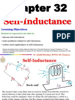 Self & Mutual Inductance