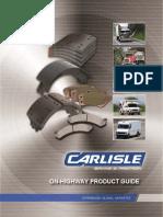 CBF on-Highway Brochure 2017