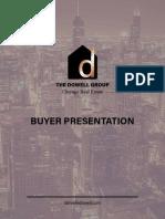 Dowell Team Buyer Presentation 2016 Web