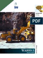 WA800-3