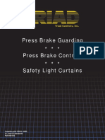 Triad Controls Catalog 2013