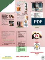Leaflet Sumarni