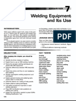 welding equipment and its use.pdf