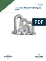 ELITE Install Manual SPA 20002160