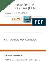 Presentacion - OLAP