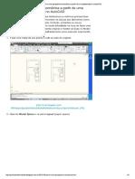 Como Criar Isometria No AUTOCAD