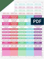 686 Download Adesivos Planner Beleza Delineado Gatinho