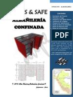 TEMARIO ALBAÑILERÍA CONFINADA