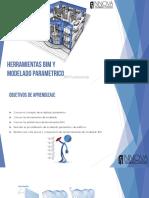 02. Herramientas BIM y Modelado Parametrico Final