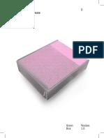 131209 FIOS Betriebsanleitung D Printfile GREENBOX