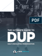 Ultimate Guide to DUP