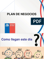 02 Plan de Negocios Parte2 (Planificación Comercial) 1