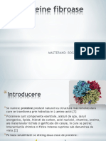 Proteine Fibroase