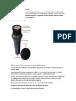 Microfonos y Patrones POLARES