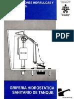 griferia hidrostatica