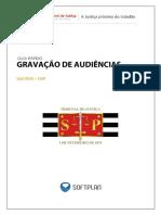 Gravação de Audiência Guia Rapido.pdf