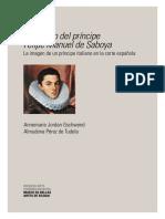 Retrato Filiberto Saboya