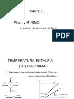 PINCH ANALYSIS Part 1- Pinch and Minimum Utility Usage.en.Es