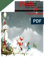 Afiche Navidad 1