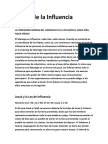 La Ley de la Influencia.docx