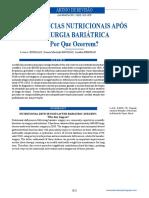 Deficiências Nutricionais após cirurg.bariátrica.pdf