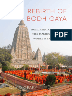 The Rebirth of Bodh Gaya