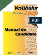 UEM-ManualdoCandidatoVerao2009