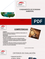 Fundamentos de Economia Ambiental 1