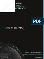 Thrive Whitepaper
