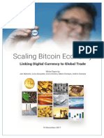 Globitex whitepaper