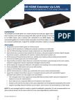 LKV373IR Specifications Sheet En