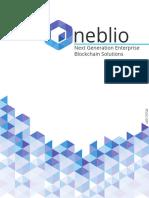 Neb Lio White Paper
