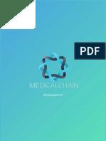 Medicalchain Whitepaper En