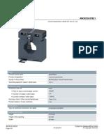 4NC52322FE21 Datasheet En
