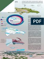 posible inundaciones en Republica Dominicana