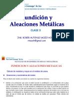 Fundicion y Aleaciones Met Clase 3[1]