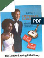 Patterson Zochoni Material 1988