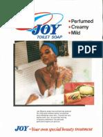 Patterson Zochoni Material 1989