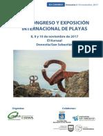 17 Ecoplayas Programa